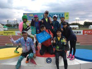 石垣島マラソンツアーのご報告